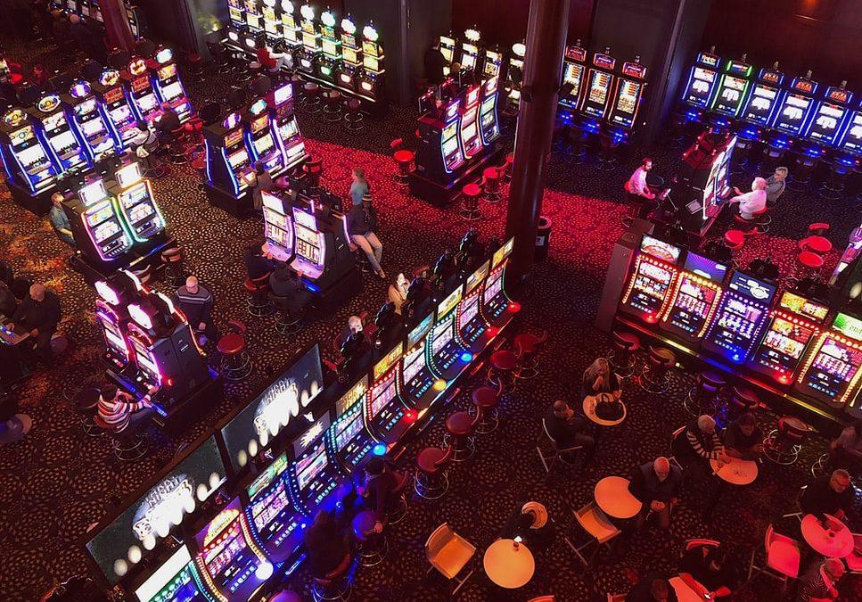 Kazino mīts: tikai vientuļi cilvēki spēlē kazino